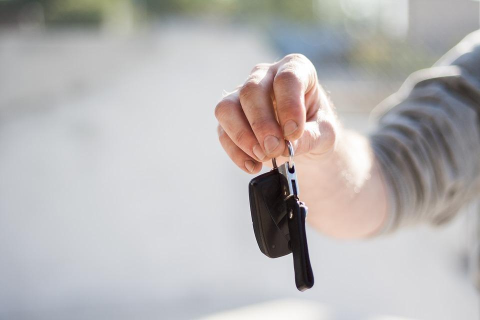 Do You Know What To Do If You Lose Your Car Keys Dmv Com