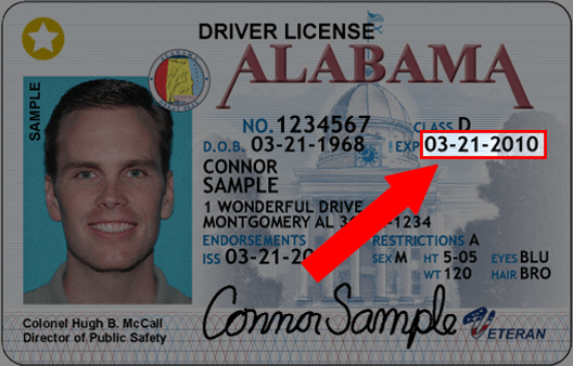 morgan county alabama drivers license renewal