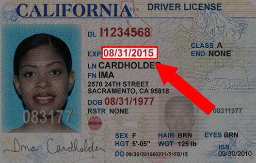 california drivers license renewal guide | dmv
