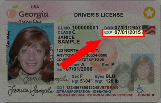 georgia drivers license renewal guide