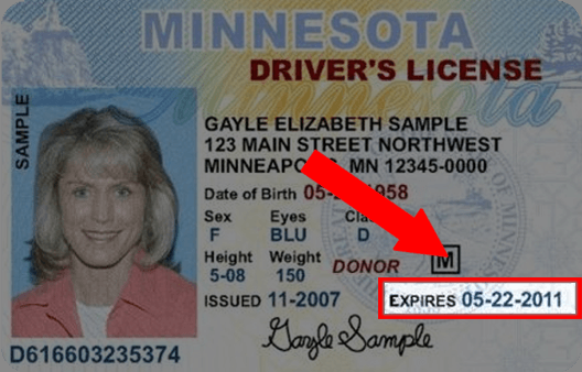 Minnesota dating laws