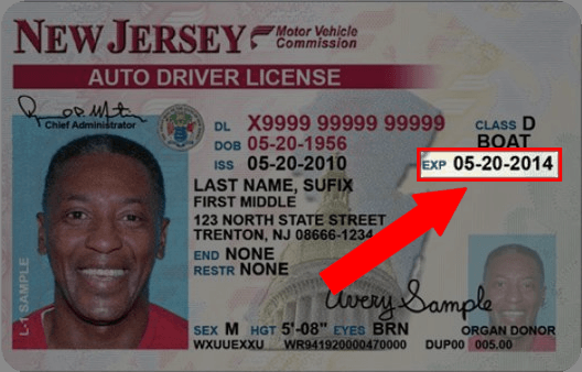 replace a lost drivers license illinois online