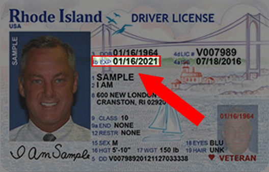 drivers license renewal in rhode island | dmv