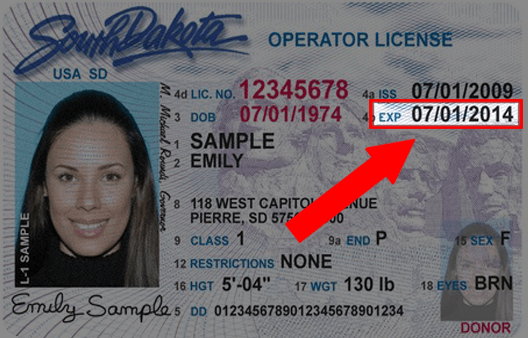 nebraska drivers license name change