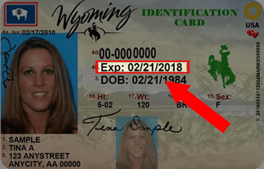 how to get a drivers license renewal in wy | dmv