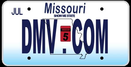 Missouri DMV Simplified - 2019 Information | DMV com