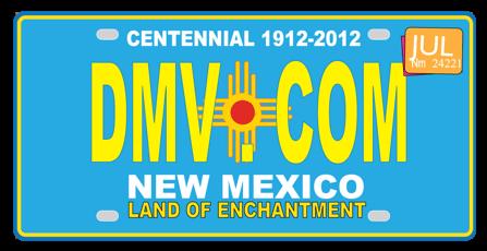 New Mexico Dmv Simplified 2019 Information Dmv Com