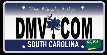 South Carolina DMV Simplified - 2019 Information | DMV com